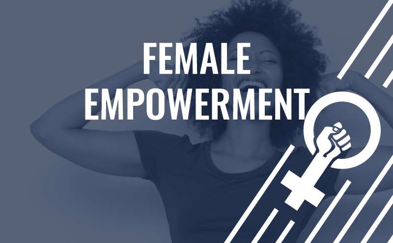 Kategorie: Female Empowerment