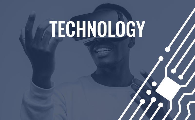 Kategorie: Technology